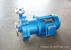 CQ Stainless Steel Magnetic driven pump of 304 ,316 or 316L