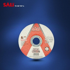 """T41 4"""" white aluminum oxide cutt-off wheels or disc for stainless steel"""