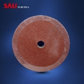 "4"" Alumina Oxide fiber disc abrasive tools 3"