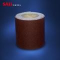 Hard Gauze Roll X weight sand rool abrasive tool 2