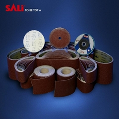 Soft Gauze Roll J weight  sand rool abrasive tool