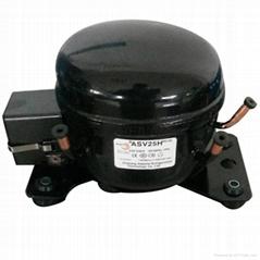 water dispenser compressor(ASV25H)