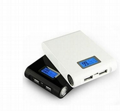 Big Capacity LCD Power Bank