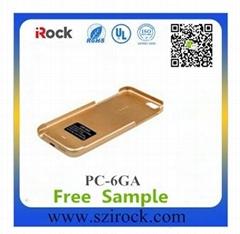 PC-6GA 3800mAh Power Case  For iPhone 6
