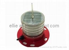 YH-125S Navigation light Lantern Lamp Lighthouse Solar light