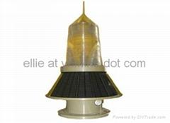 YH-155S Navigation light Lantern Lamp Lighthouse Solar light