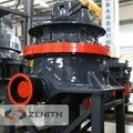 Single Cylinder Hydraulic Cone Crusher for Quarrying and Mining