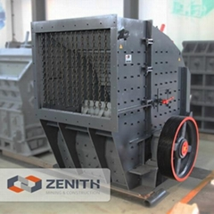 Low Cost High Quality Hydraulic Impact Crusher for Quarrying and Mining