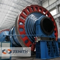 Low Price Energy Saving Ball Mill for Mining and Quarrying