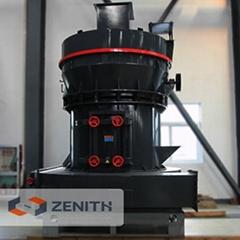 High-tech Low Cost Medium Speed Trapezium Mill