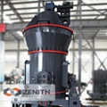High-tech Low Price Vertical Grinding Mill for Mining and Quarrying