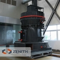 High Capacity Low Price Strengthened Ultrafine Mill for Mining and Quarrying