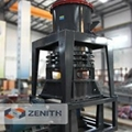 High Capacity Hot Sale Ultrafine Mill for Quarrying and Mining