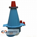 Low Cost High Capacity Hot Sale Hydro-cyclone for Mining