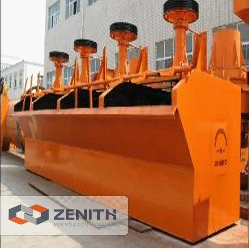 High Capacity Low Price Hot Sale Flotation Machine for Mining 3