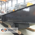 High Capacity Low Price Hot Sale Vibrating Feeder for Quarrying and Mining