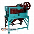 High Capacity Low Price Hot Sale Sawtooth Wave Jigger for Mining