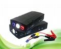 Mini Multifunction Vehicle Jump Starter 13800mAh