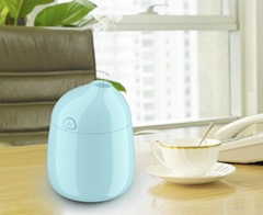 2017 Mini Humidifier Aroma Diffuser 100ML cooling mist with Auto Shut off