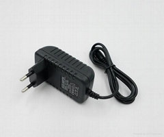 Switching  power adapter 24v 1a for LED Lighting/Camera CCTV