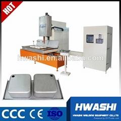 Hwashi01 Stainless Steel Sink Spot Welding Machine