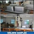 Hwashi01 Stainless Steel Sink Spot Welding Machine 2