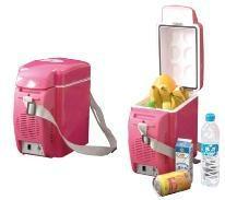 7L Portable Mini Car Cooler & Warmer
