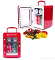 Portable Mini Beverage Cooler for Promotion or gift
