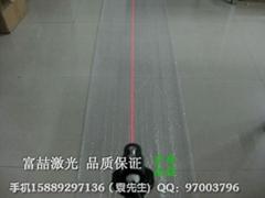 直線激光鐳射燈准直一字激光器