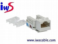 cat5e information outlet