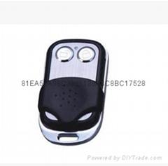 四鍵EV1527學習碼無線遙控器