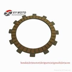SUZUKI Motorcycle Clutch Disc