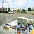 Home-use Hybrid Wind Solar turbine 5kw+1.5kw 3
