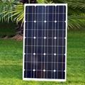Home-use Hybrid Wind Solar turbine 5kw+1.5kw 4