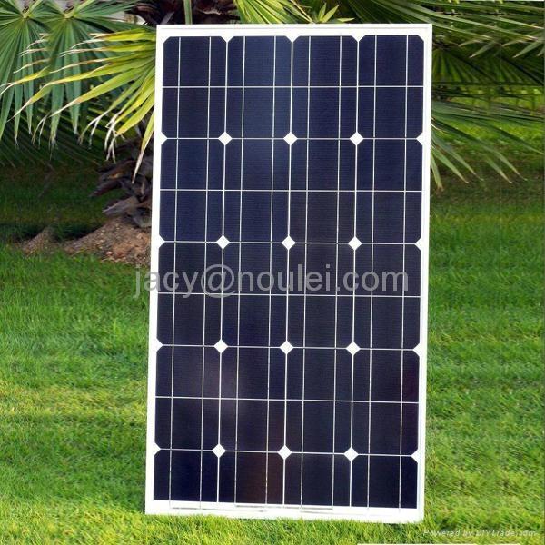 Home-use Hybrid Wind Solar turbine 1kw+300w 5