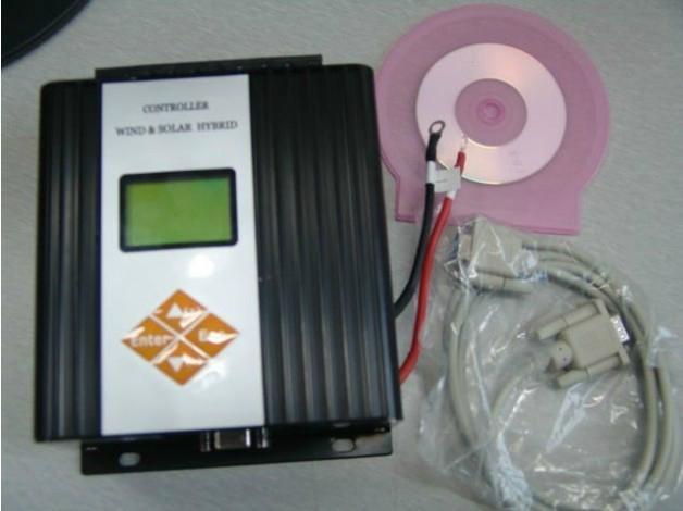 China Manufacturer of Wind Generator-3kw (Wind Turbine Generator 90W-300KW) 3