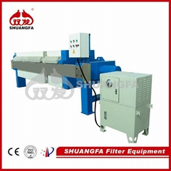 Trade effluent treatment systems