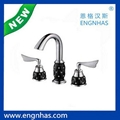 EG-082-2853A new style restroom wash basin faucet 1
