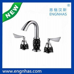 EG-082-2853A new style restroom wash basin faucet