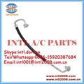 automotive air ac hose tube fitting,