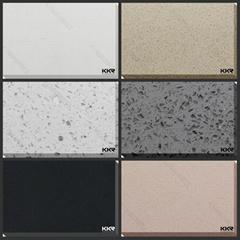 Kkr Factory Hot Sale Engineered Artificial Quartz Stone
