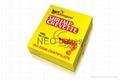 NEW ARRIVE Hot sales Africa food 10g bouillon cubes  4