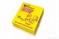 NEW ARRIVE Hot sales Africa food 10g bouillon cubes  3