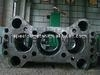 Cast Hydraulic press engine base