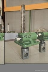 SWL15螺旋電動千斤頂