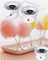 new product cotton candy machine home use 3