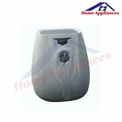 2014 hot sale automatic air fryer