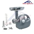 plastic electric enterprise meat grinder