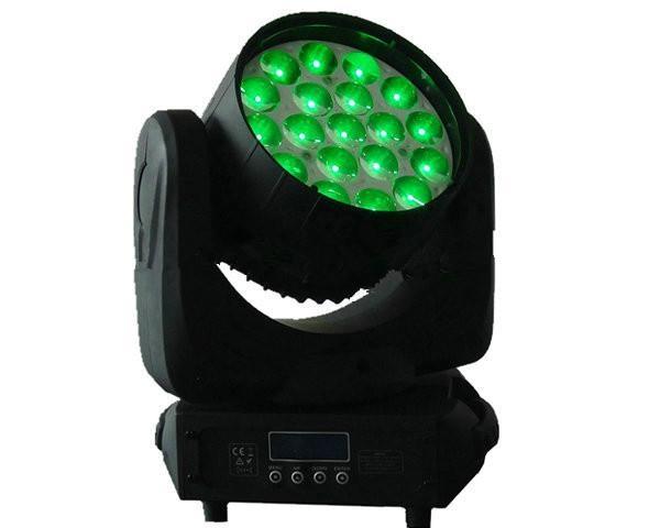 Osram 19pcs*12w Beam LED Zoom Moving Head Light 1