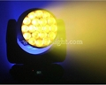 Osram 19pcs*12w Beam LED Zoom Moving Head Light 2